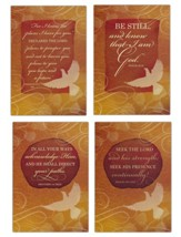 Seek The Lord, Encouragement Boxed  Cards