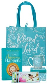 How Happiness Happens Gift Collection