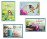 Blessed & Loved Encouragement Boxed Cards
