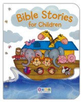 Bible Stories for Children Board Book