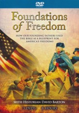 Foundations of Freedom (Repackaged)