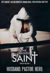 The Masked Saint, DVD