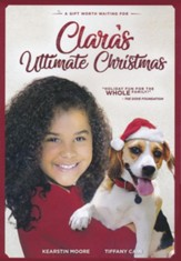 Clara's Ultimate Christmas, DVD
