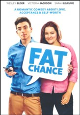 Fat Chance, DVD