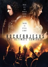 Rock for Jesus, DVD