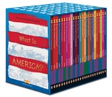 What Is America? 25c Box Set