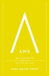 Awe: Why It Matters for Everything We Think, Say, and Do - eBook