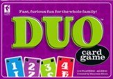 Duo Card Game
