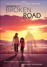 God Bless the Broken Road, DVD