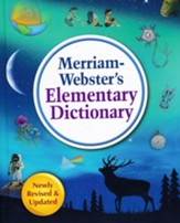 Merriam-Webster's Elementary  Dictionary (Revised & Updated)