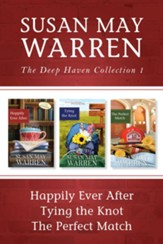 Susan May Warren: Deep Haven Collection - eBook