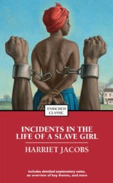 Incidents in the Life of a Slave Girl / Special edition - eBook