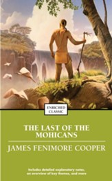 The Last of the Mohicans / Special edition - eBook