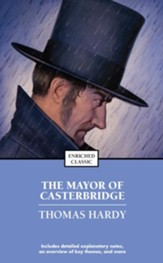 The Mayor of Casterbridge / Special edition - eBook