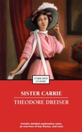 Sister Carrie / Special edition - eBook