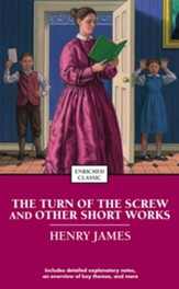 The Turn of the Screw and Other Short Works / Special edition - eBook