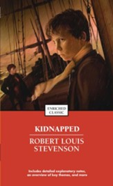 Kidnapped / Special edition - eBook