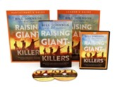 Raising Giant-Killers Curriculum Kit: Releasing Your Child's Divine Destiny through Intentional Parenting
