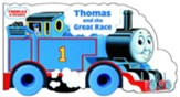Thomas & Friends: Thomas and the Great Race