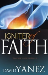 Igniter of Faith: Release Your Miracle - eBook