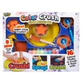 Color Crush Chalk Activity Set