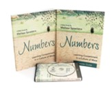 Numbers: Learning Contentment in a Culture of More - Women's Bible Study Leader Kit