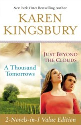 A Thousand Tomorrows & Just Beyond The Clouds Omnibus Cody Gunner Series -eBook