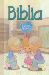 NVI Biblia Precious Moments
