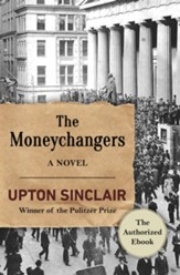 The Moneychangers: A Novel - eBook