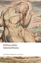 William Blake: Selected Poems, New Edition