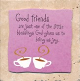 Good Friends Sentiment Tile