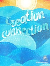 Great Big Beautiful World: Creation Connection (K-5 Student Book)