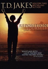Reposition Yourself: Living Life Without Limits, DVD