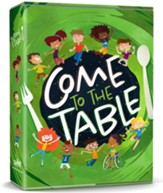 Come to the Table Boxed Set - MennoMedia VBS 2021