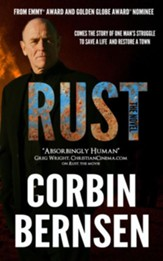 Rust: The Novel - eBook