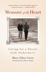 Measure of the Heart: A Father's Alzheimer's, A Daughter's Return - eBook