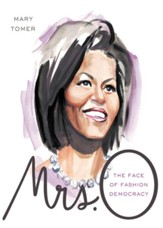 Mrs. O: The Face of Fashion Democracy - eBook