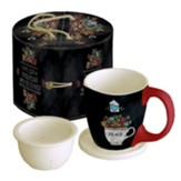 Blessings Tea Cup Set