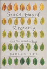 Grace-Based Recovery