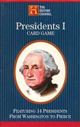 Presidents 1 Deck Card Game