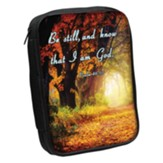 Psalms 46:10 Bible Cover