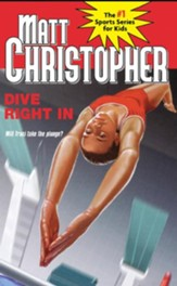 Dive Right In - eBook