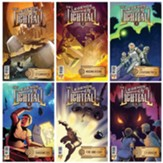 The Legends of Lightfall, Volumes 1-6