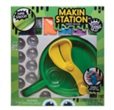 Makin Slime Station DIY