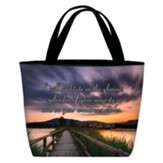 Psalms 145:5 Totebag