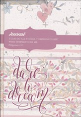 Dare to Dream Journal