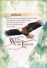 On Wings Like Eagles Journal