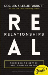 Real Relationships: From Bad to Better and Good to Great  - All 6 Video Bundle [Video Download]