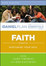 Daniel Plan Essentials: Faith Bundle [Video Download]