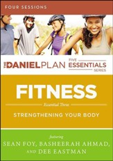Daniel Plan Essentials: Fitness Bundle [Video Download]